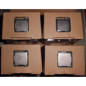Intel Core I7 3770 Socket 1155 Poderosos Y Nuevos