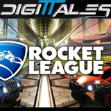 Rocket League Ps4 Oferta Principal Tu User Ya - Digittales