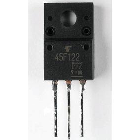 45f122 - 45 F 122 - Transistor Original