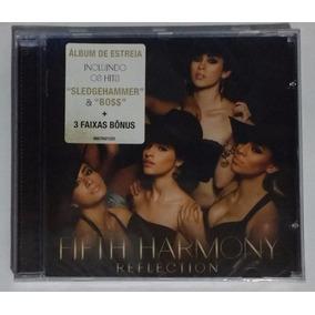 Fifth Harmony - Reflection 2014 Cd Lacrado