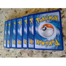 Pokémon Cards-cartinhas