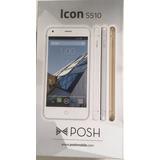 Smartphone Posh Icon S510