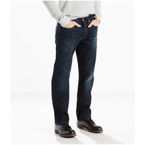 Calça Jeans 514 Straight Big & Tall (plus) Levis 287260003