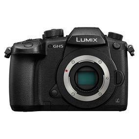 Panasonic Lumix Dc-gh5 Mirrorless (somente Corpo)