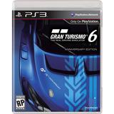 Psnetwork® 100% Original Gran Turismo 6v Deluxe Ayrton Senna