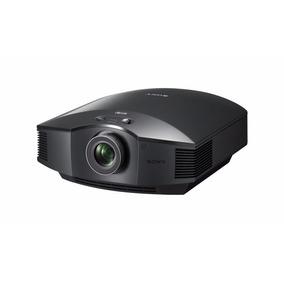 Projetor Home Cinema Sony Vpl-hw65es Full Hd Sxrd