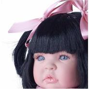 Bebê Reborn Promoção Menina Verdade Barata Chupeta 16 Itens