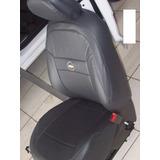 Capa Banco Automotivo Couro Chevrolet Prisma 2014 1.4 Ltz