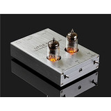 Little Bear Vacumn Tube Mini Phono Etapa Riaa Mm...