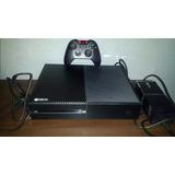 Xbox One Usado En Buenas Condiciones