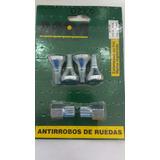 Bulón Antirrobos De Ruedas Fiat 500 - Qubo - Doblo