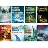 Pack 10 Libros Colección: Fjällbacka - Camilla Läckberg