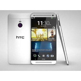 Htc M9 32gb Octacore Android 20mp 3g Color Plateado Plata