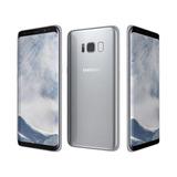 Samsung Galaxy S8 G950f 4gb Ram 64gb Dualpixel 12mp 5.6 2k
