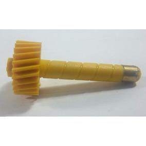 Engrenagem Velocimetro Gm Opala 4cc 85/90 24 Dentes(amarelo)