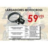 Largadores Motocross Ktm, Yamaha; Honda, Suzuki, Kawasaki