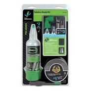 Slime Pro Tubeless Ready Kit - Kit Completo Para Tubelizar