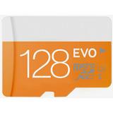 Memoria Sd 128 Gb Class 10 Con Adaptador Incluido + Envío
