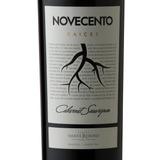 Novecento Raices . Cabernet Sauvignon . 6 X 750 Ml