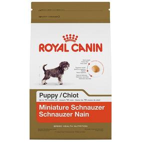 Royal Canin Schnauzer Puppy 1.1 Kg
