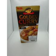 Cajitas De Curry Japones Picante Y Medio Picante
