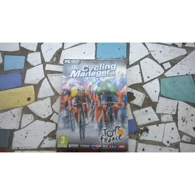 Pro Cycling Manager Ps3