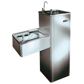 Purificador De Água Conjugado 124l Mfa40 Masterfrio 127v