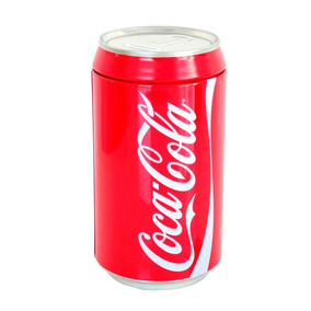 Alcancia Lata Coca Cola