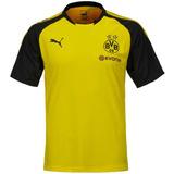 1f105c64508d2 Camisa Treino Borussia Dortmund - Camisa Times Alemães Masculina de ...