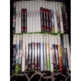 Juegos Xbox 360 $150 O Menos Fifa, Forza Halo Gears Of War 3