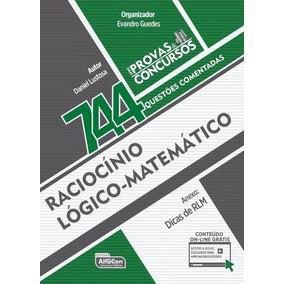 Provas E Concursos - Raciocinio Logico Matematico