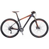 Bicicleta Scott Scale 930 2016 (m - 17