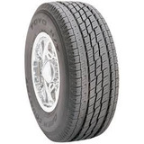 Toyo 235/60r18 107v Open Country H/t 100% Japonesas !!!!!