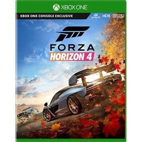 Jogo Forza Horizon 4 Xbox One