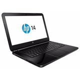 Hp Laptop Portatil 14-ac109la Corei3 4gb 500gb Dvd 5ta Ge