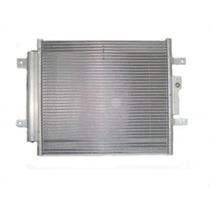 Condensador Palio /strada /siena 1.8 Behr