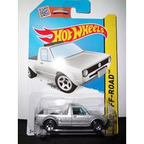 Vw Saveiro / Volkswagen Caddy - Hot Wheels - Modelo Raro