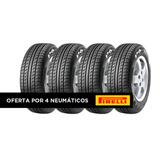 4 Neumaticos Pirelli P6 185/60 R14 82h