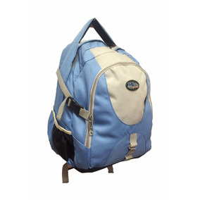 Back Pack Mochila Laptop Salamanca