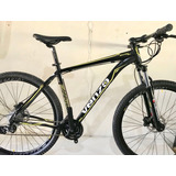 Bicicleta Aro 29 Venzo Shark 24v + Hidráulico + Promocao