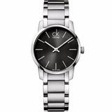 Reloj Calvin Klein City K2g23161 Mujer | Envío Gratis