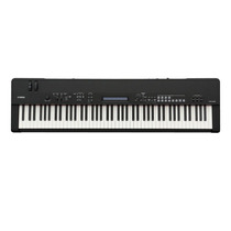 Piano Digital Yamaha Cp-40 Preto Com 88 Teclas Sensitivas Di
