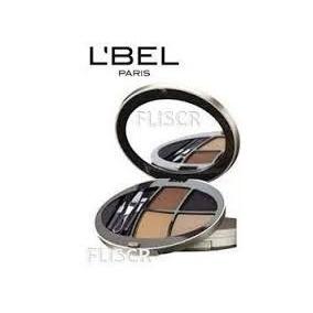 Lbel Ebel Lebel L´bel Polvo Perfeccionador Para Cejas Kit