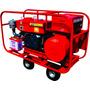 Generador Petrolero 12kw 220v/380v 60 Hz. Abierto Jd