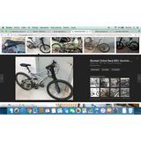 Bicicleta Oxford Benji 6061 Aro 26 Aluminium.importada