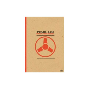 Pearl Jam Single Video Theory Importado Dvd Nuevo