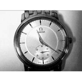 96be7ee1a89 Relógio Omega Deville Corda - - Relógios no Mercado Livre Brasil