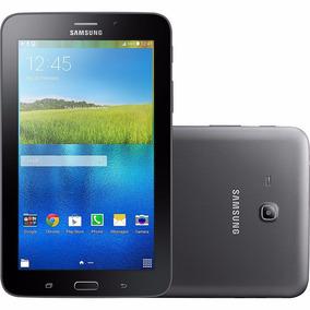 Tablet Samsung Galaxy Tab 8gb Wi-fi/3g T116 Anatel - Lacrado