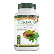 Moringa Pura Premium 100 Capsulas 500mg