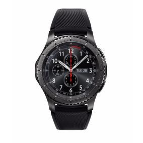 Smartwatch Samsung Gear S3 Frontier 46 Mm Nuevo Y Sellado